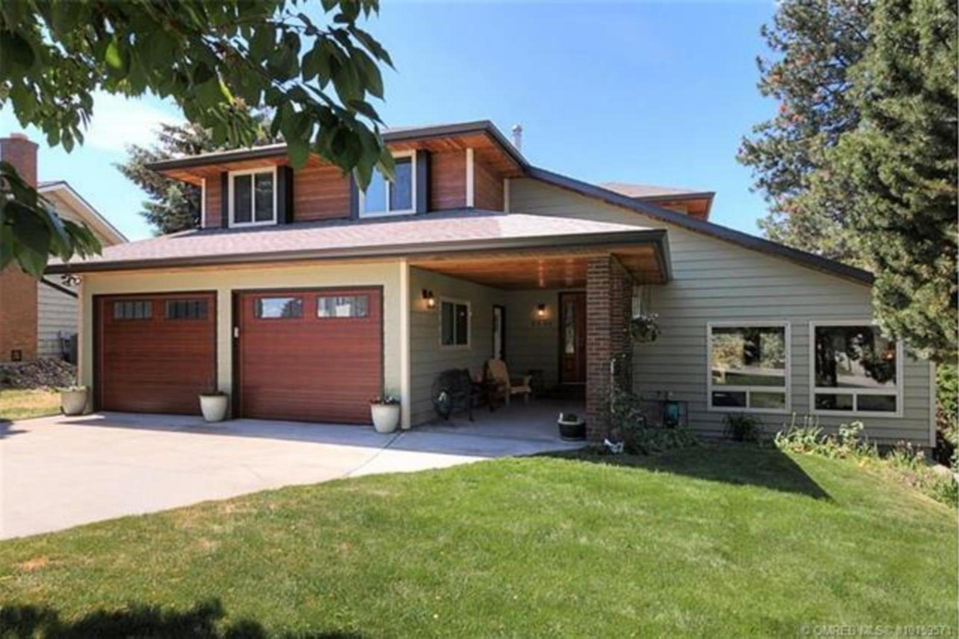 3201 Sunset Place, West Kelowna